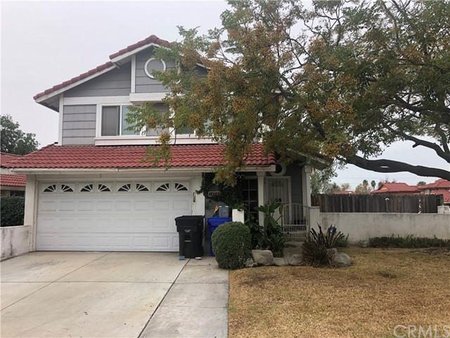14592 El Contento Avenue, Fontana, CA 92337