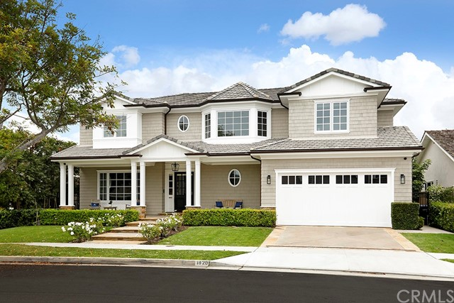 1820 Port Charles Place, Newport Beach, CA 92660