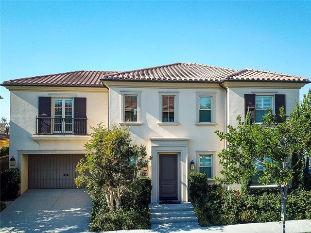 67 Honeyflower, Irvine, CA 92620