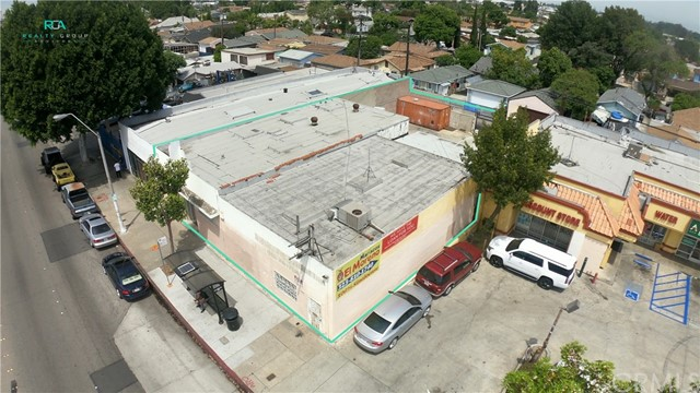 11080 Atlantic Avenue, Lynwood, CA 90262
