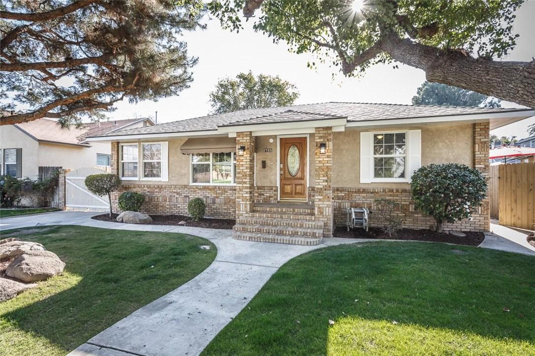 2725 Leaf Street, Bakersfield, CA 93301