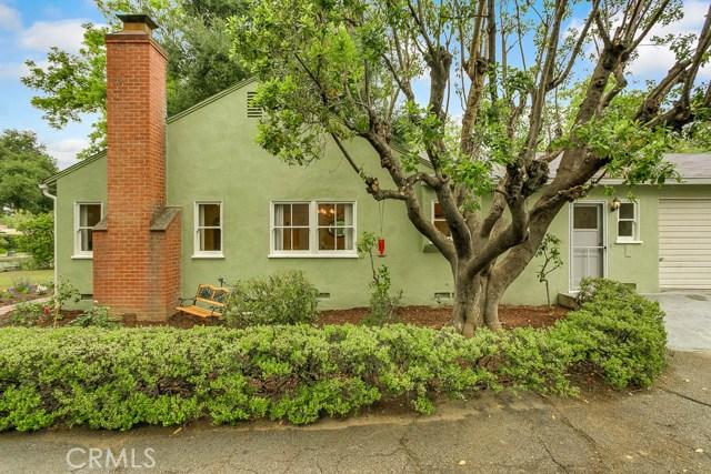 1830 N El Molino Av, Pasadena, CA 91104 Photo 33