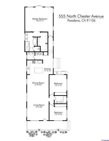 555 N Chester Av, Pasadena, CA 91106 Photo 22