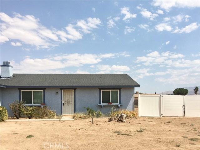 Photo of 10883 Lancelet Avenue, Apple Valley, CA 92308