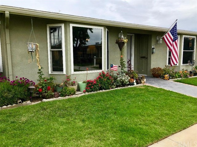 13763 El Dorado Drive 16-F, Seal Beach, CA 90740