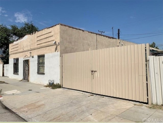 1424 S Gerhart Avenue, Commerce, CA 90022