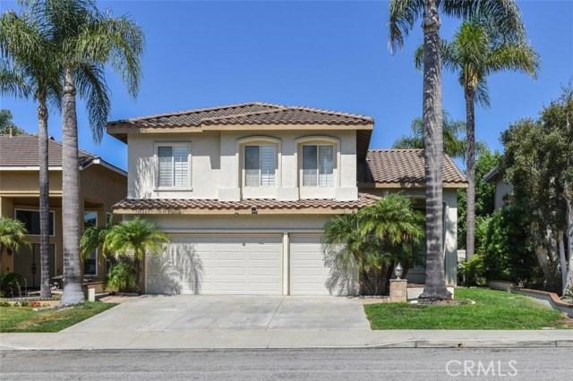 29 Saddleridge, Aliso Viejo, CA 92656