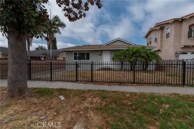 151 W Harcourt Street, Long Beach, CA 90805