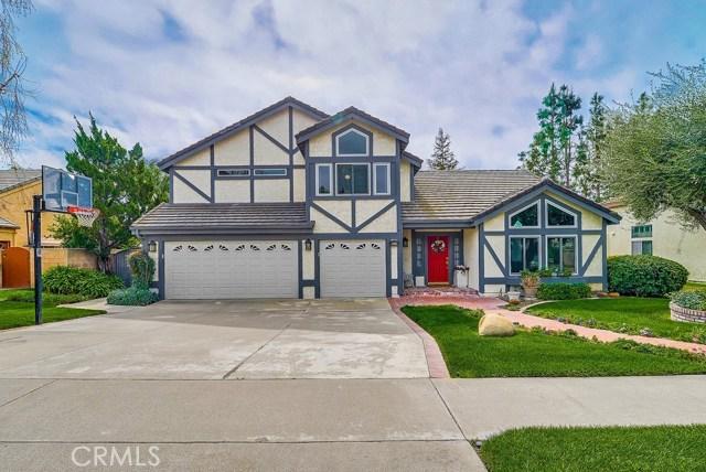 1482 Elmhurst Way, Upland, CA 91784