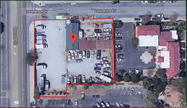 Property for sale at 2800 Broad Street, San Luis Obispo,  California 93401