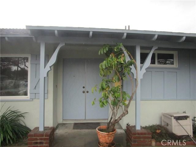 4601 Cypress Avenue, El Monte, CA 91731
