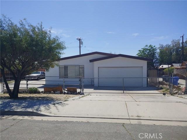 66367 4th Street, Desert Hot Springs, CA 92240