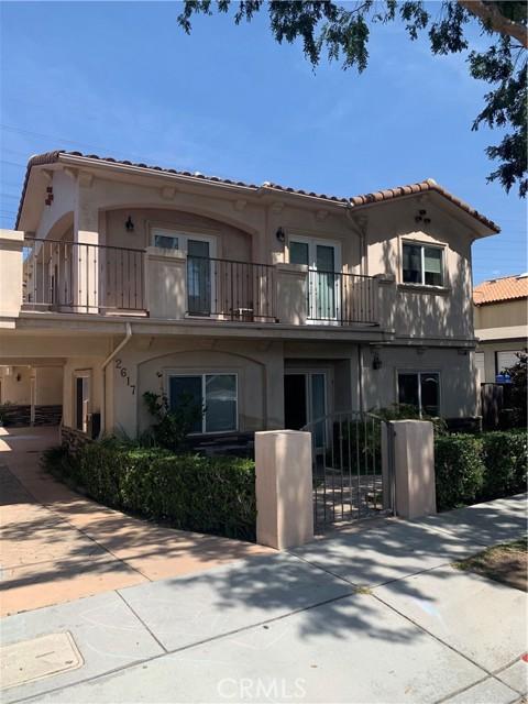 2617 Grant Avenue A, Redondo Beach, California 90278, 3 Bedrooms Bedrooms, ,2 BathroomsBathrooms,For Rent,Grant,IN21075764