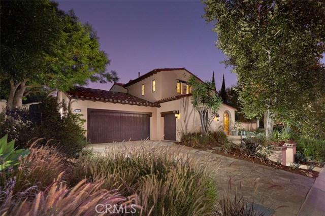 16 Prairie Grass, Irvine, CA 92603