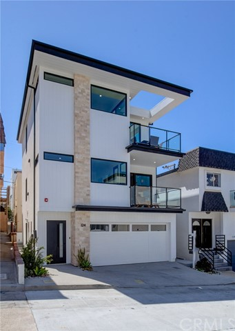 124 39th Street, Manhattan Beach, CA 90266