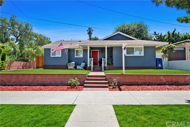 420 E Roosevelt Road, Long Beach, CA 90807