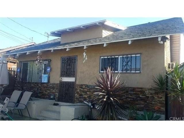 1662 E 76th Street, Los Angeles, CA 90001