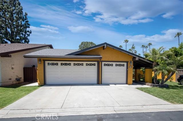 Photo of 262 S La Linda Drive, Orange, CA 92868