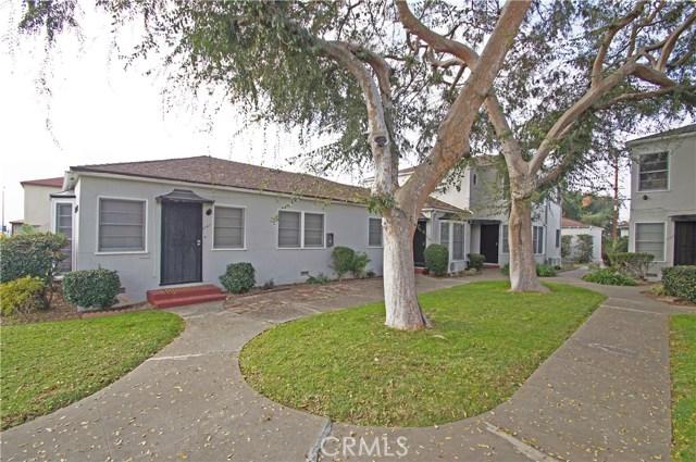 1141 S Garfield Avenue, Alhambra, CA 91801
