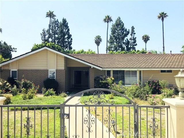 18232 Hillcrest Circle, Villa Park, CA 92861