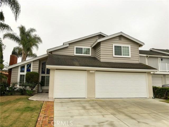 5422 Meadow Circle, Huntington Beach, CA 92649