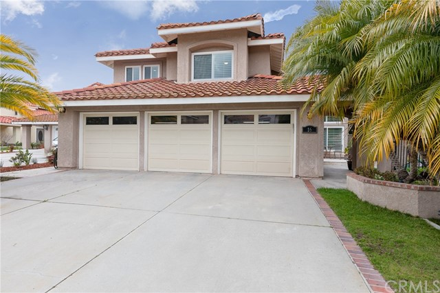 16 Via Honesto, Rancho Santa Margarita, CA 92688