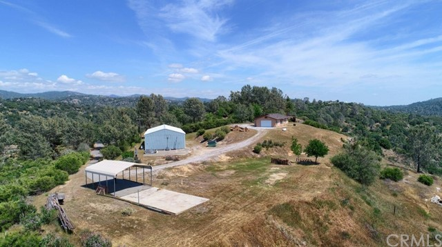 43310 Werney Road, Coarsegold, CA 93614