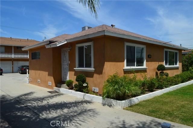 8925 Hildreth Avenue, South Gate, CA 90280