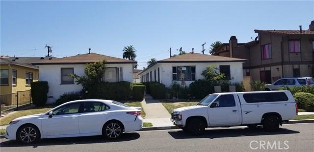 815 Sartori Avenue, Torrance, CA 90501