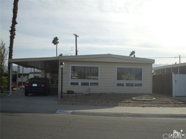 32161 San Miguelito Drive, Thousand Palms, CA 92276