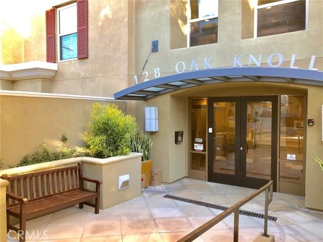 128 N Oak Knoll Avenue 317, Pasadena, CA 91101