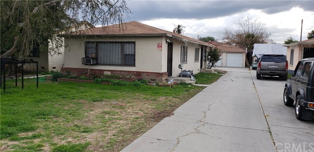 10706 Owens Way, El Monte, CA 91733