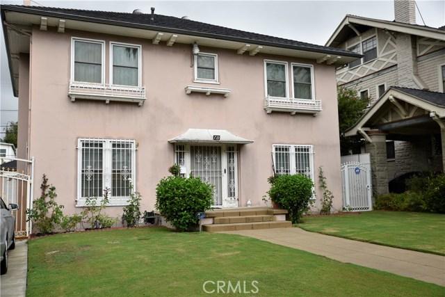 733 S Bronson Avenue, Los Angeles, CA 90005