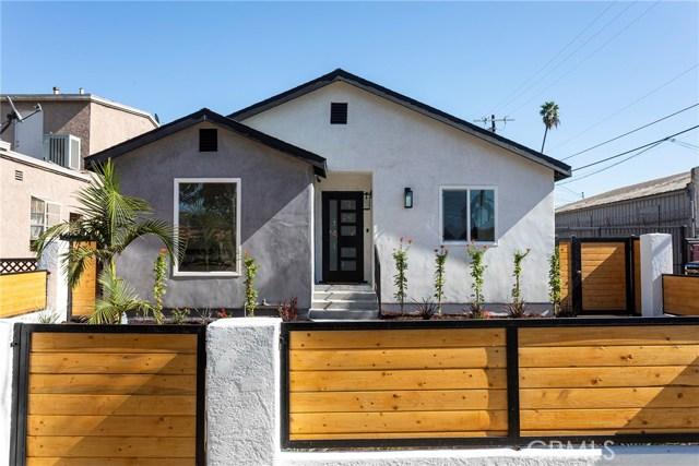 3050 Chesapeake Avenue, Los Angeles, CA 90016