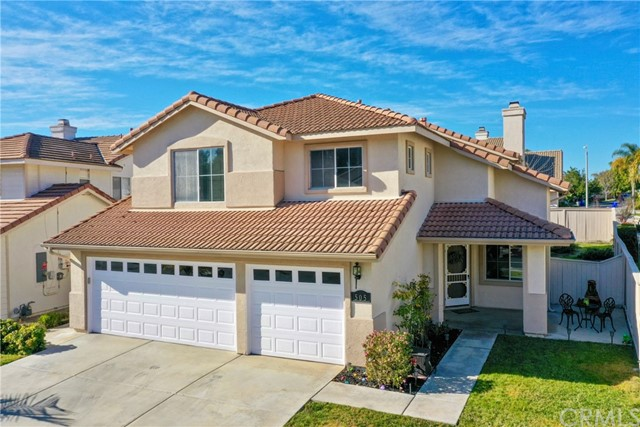 505 Lupine Way, Oceanside, CA 92057