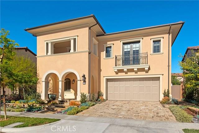 115 Candleglow, Irvine, CA 92602