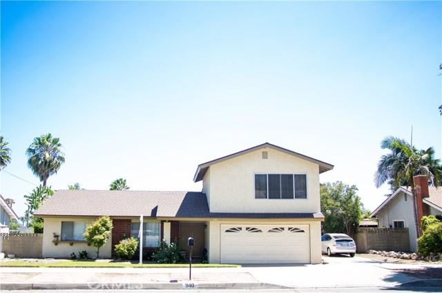 940 W 15th Street, Upland, CA 91786