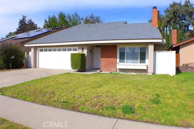 5925 E Camino Manzano, Anaheim Hills, CA 92807