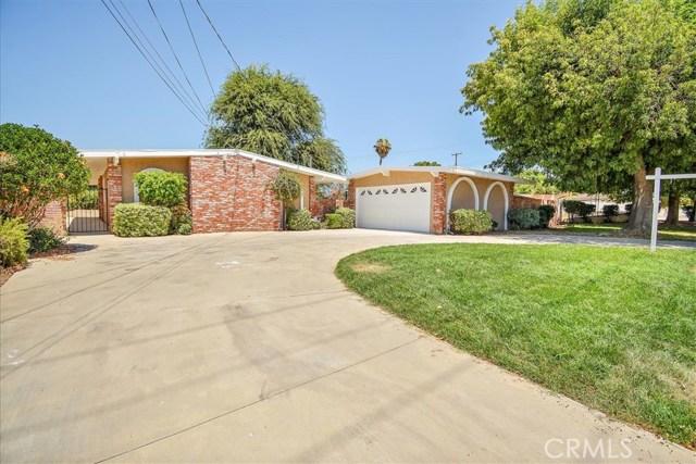 811 Gladstone Street, La Verne, CA 91750