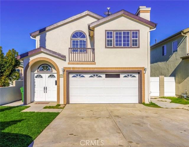 518 N Grand Avenue, San Pedro, CA 90731