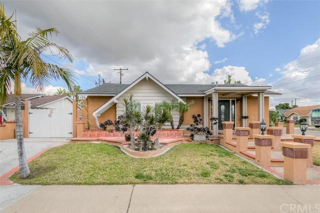 7690 El Chaco Drive, Buena Park, CA 90620