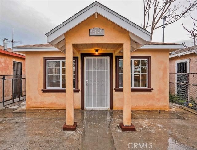 13135 S Willowbrook Avenue, Compton, CA 90222