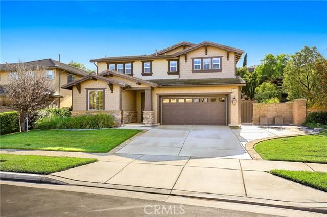 4015 Golden Terrace Lane, Chino Hills, CA 91709