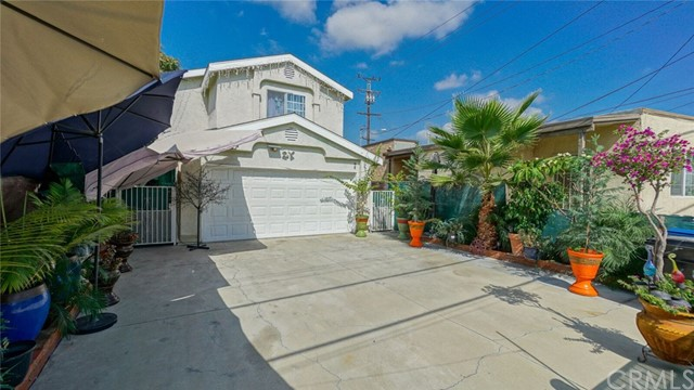 5805 Esperanza Avenue, Whittier, CA 90606