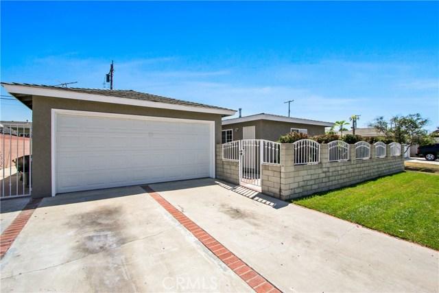 816 N Geneva Street, Anaheim, CA 92801