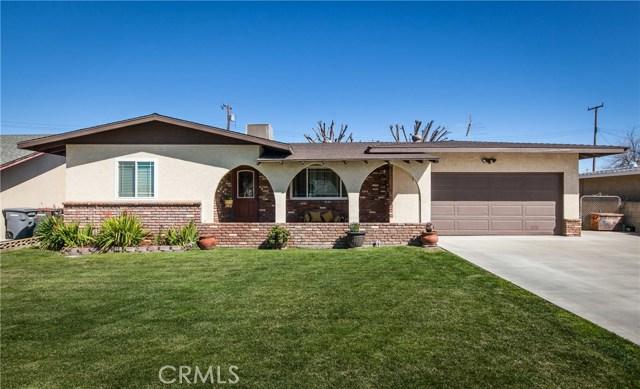 1079 Brady Lane, Calimesa, CA 92320