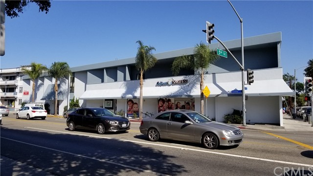 500 Alamitos Avenue, Long Beach, CA 90802