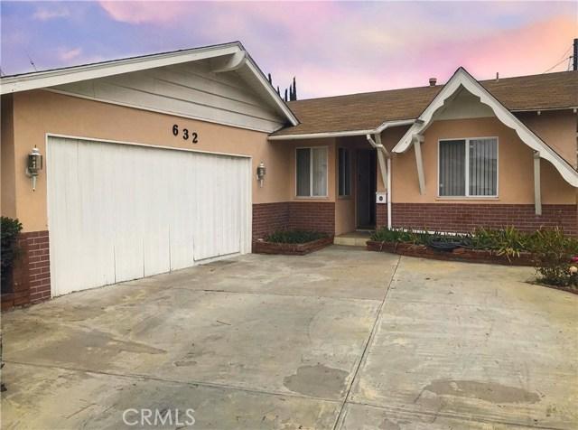 632 Carmelita Place, Montebello, CA 90640