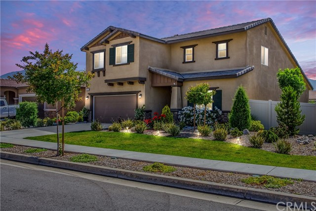 1287 Riviera Drive, Calimesa, CA 92320