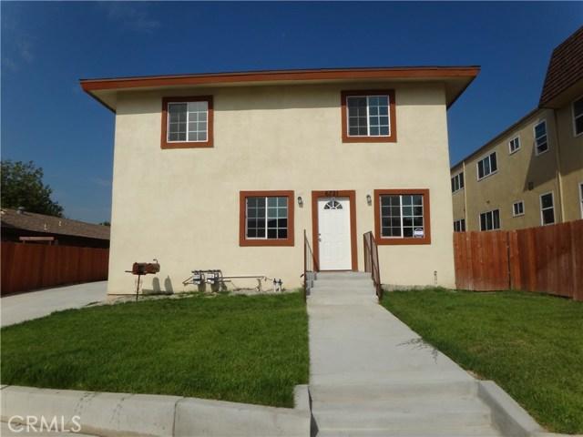 6721 Rosemead Boulevard, San Gabriel, CA 91775